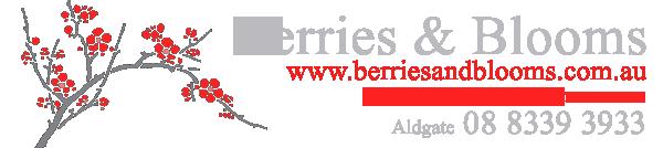 Berries & Blooms